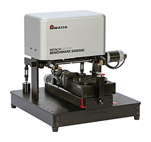 Parallel Seam Sealing System - SM8500