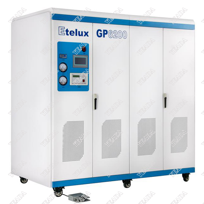 GP6200/GP2600 Gas Purifier